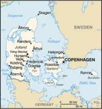 Карта Дания - географическая карта страны Дания: http://www.webturizm.ru/country/country_map.php?country_id=59