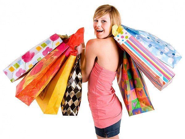 Интернет магазины женских вещей