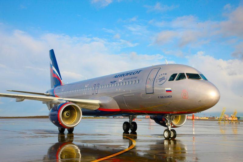 Аэрофлот вводит платные сервисы для пассажиров