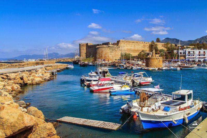 Кипр заявил о готовности присоединения к Шенгену