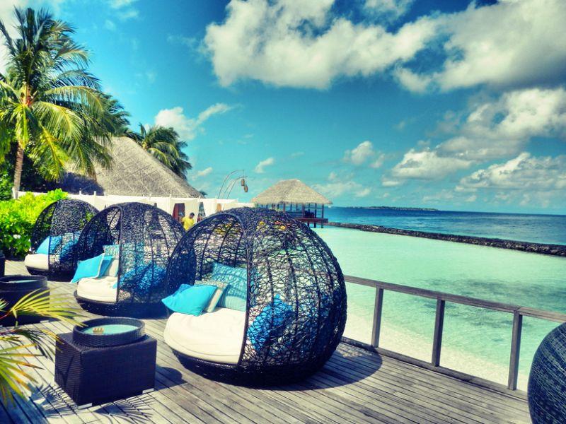 На Мальдивы по загранпаспорту
