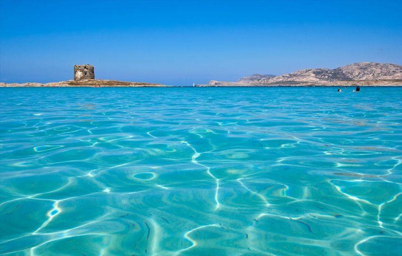 На Сардинии сделают платным самый популярный пляж