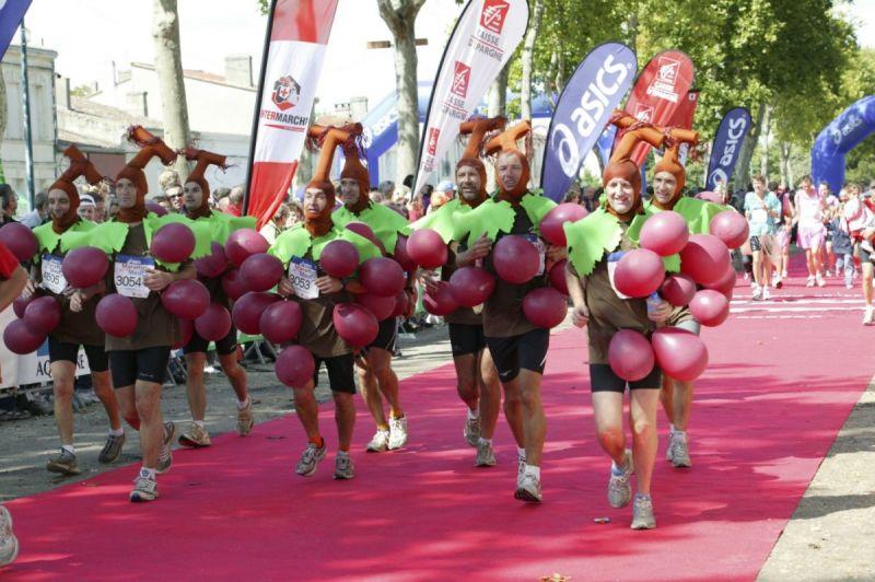 Открыта регистрация на винный марафон во Франции
