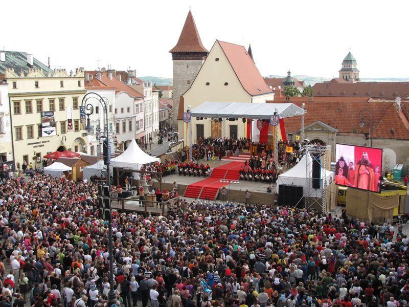 Праздник по случаю сбора урожая винограда пройдет в Чехии