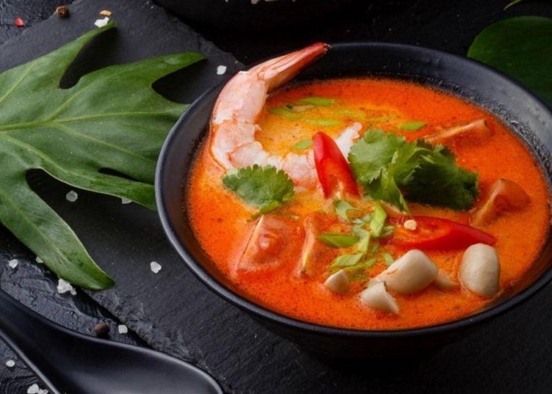Рейтинг лучших традиционных блюд в мире