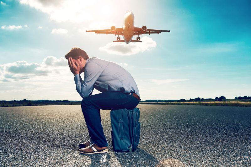 Российские туристы рассказали о причинах опоздания на рейсы
