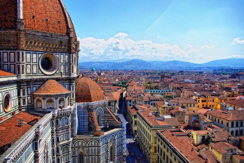 Туристический налог повысится во Флоренции