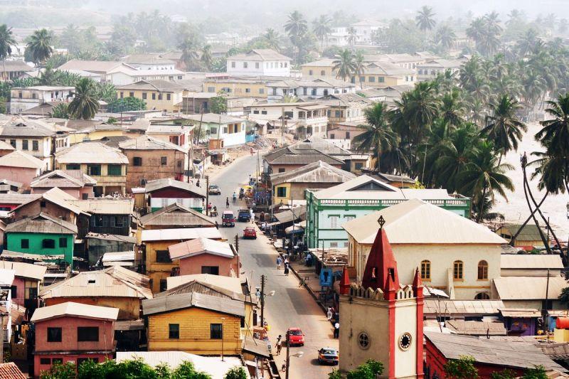 В Гану можно будет путешествовать с электронной визой