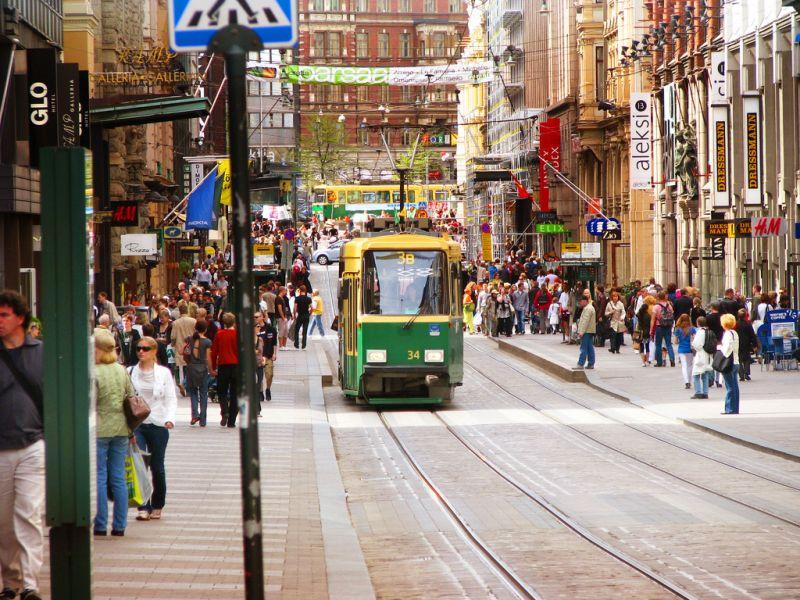 Визы в Финляндию будут оформляться по новым требованиям
