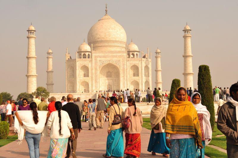 Власти Индии поменяли правила оформления визы