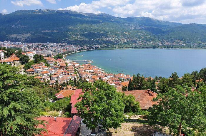 Безвизовый режим между Россией и Северной Македонией продлен