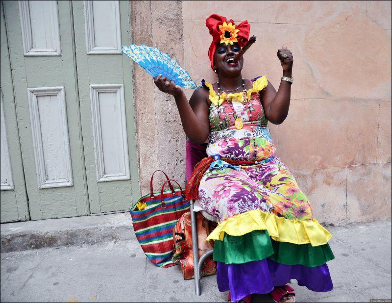 Куба как остров безопасного туризма