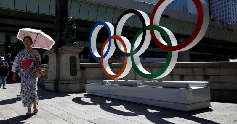 Летние олимпийские игры в Токио пройдут по плану