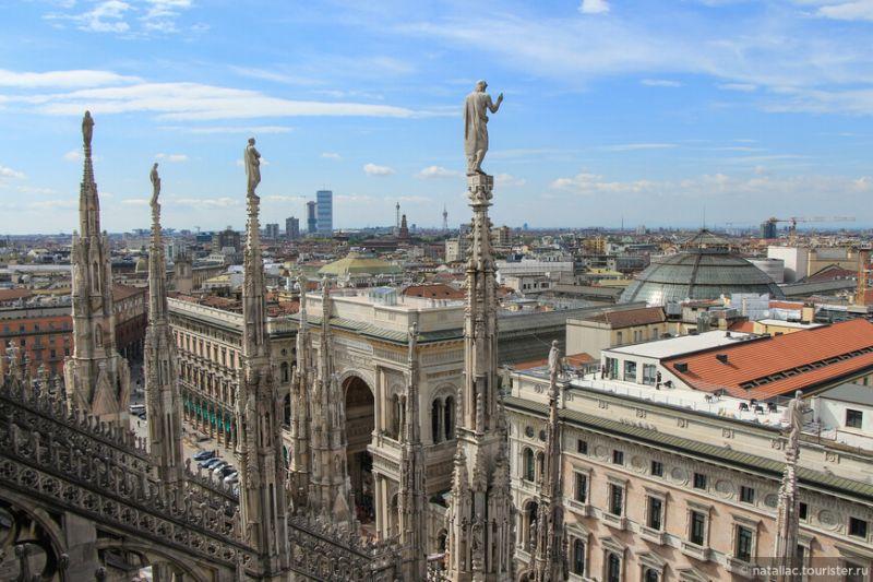 Музей дизайна откроется в Милане