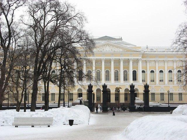 Музеи Петербурга примут участие в международной акции
