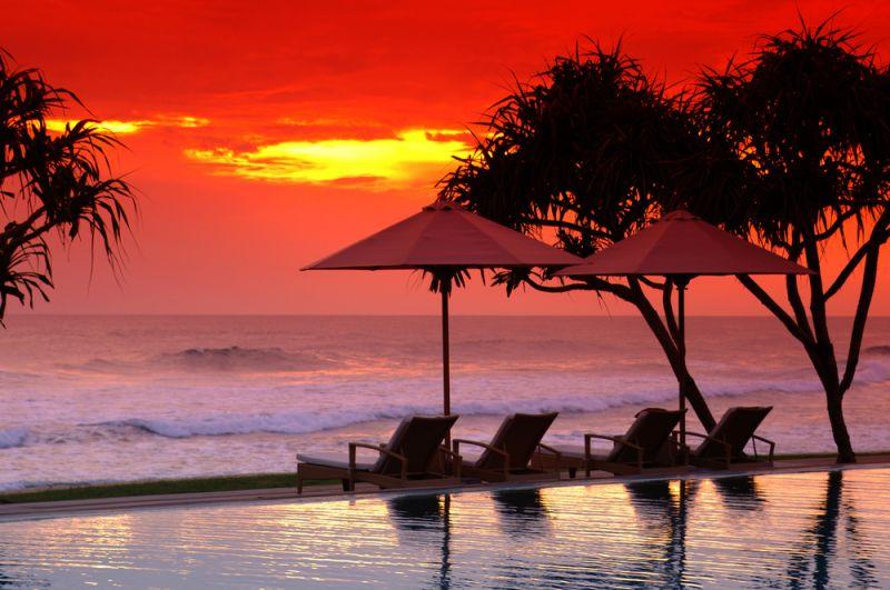 Шри-Ланка ввела платные визы