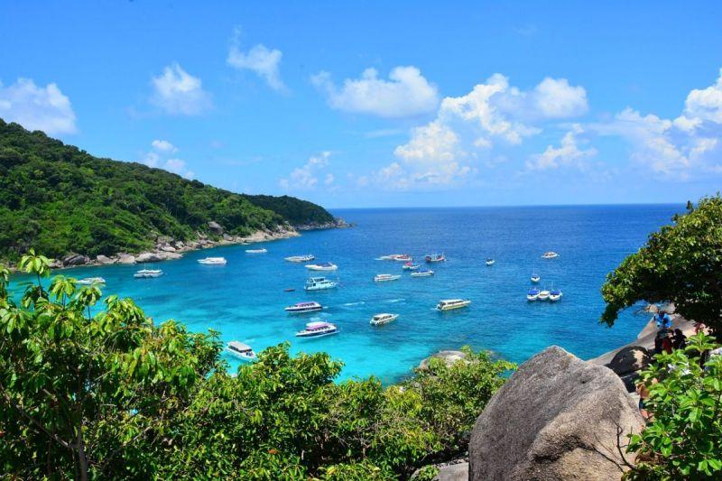 Туристический налог могут ввести в Таиланде