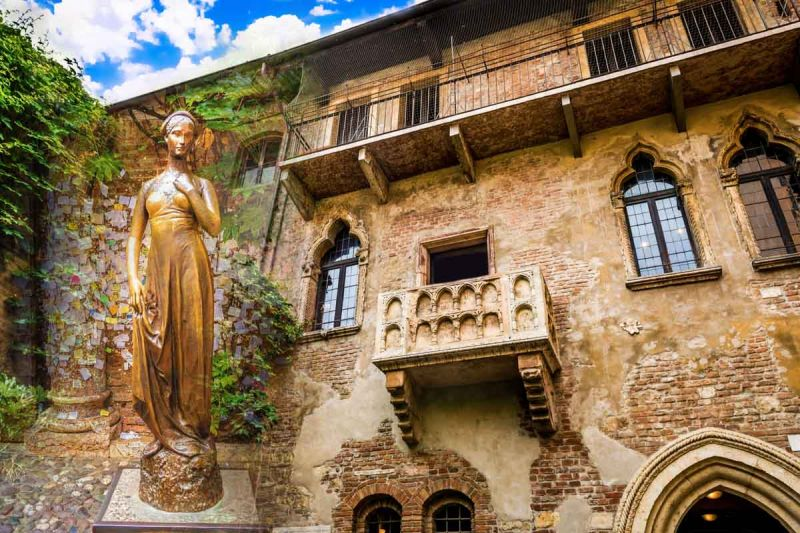 Туристы выбрали самый романтичный город