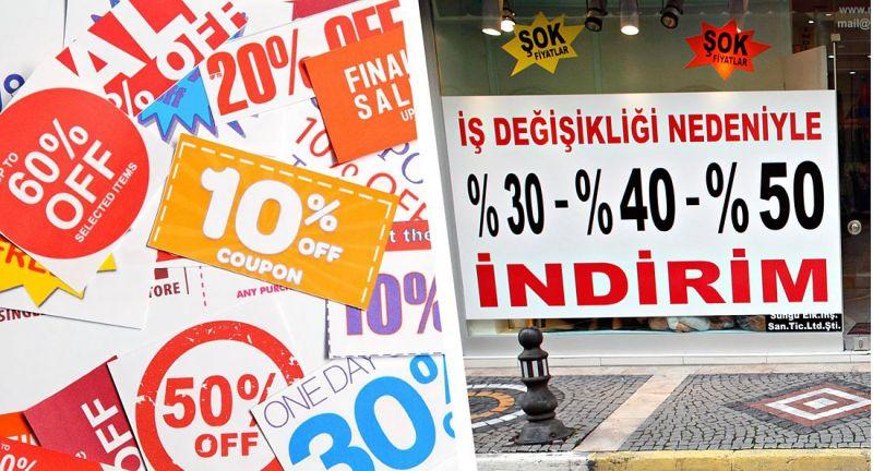 В Турции введут дисконтную систему для туристов