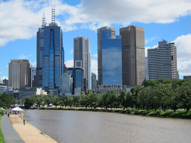 семья, стремившиеся австралия мельбурн фото где есть люди