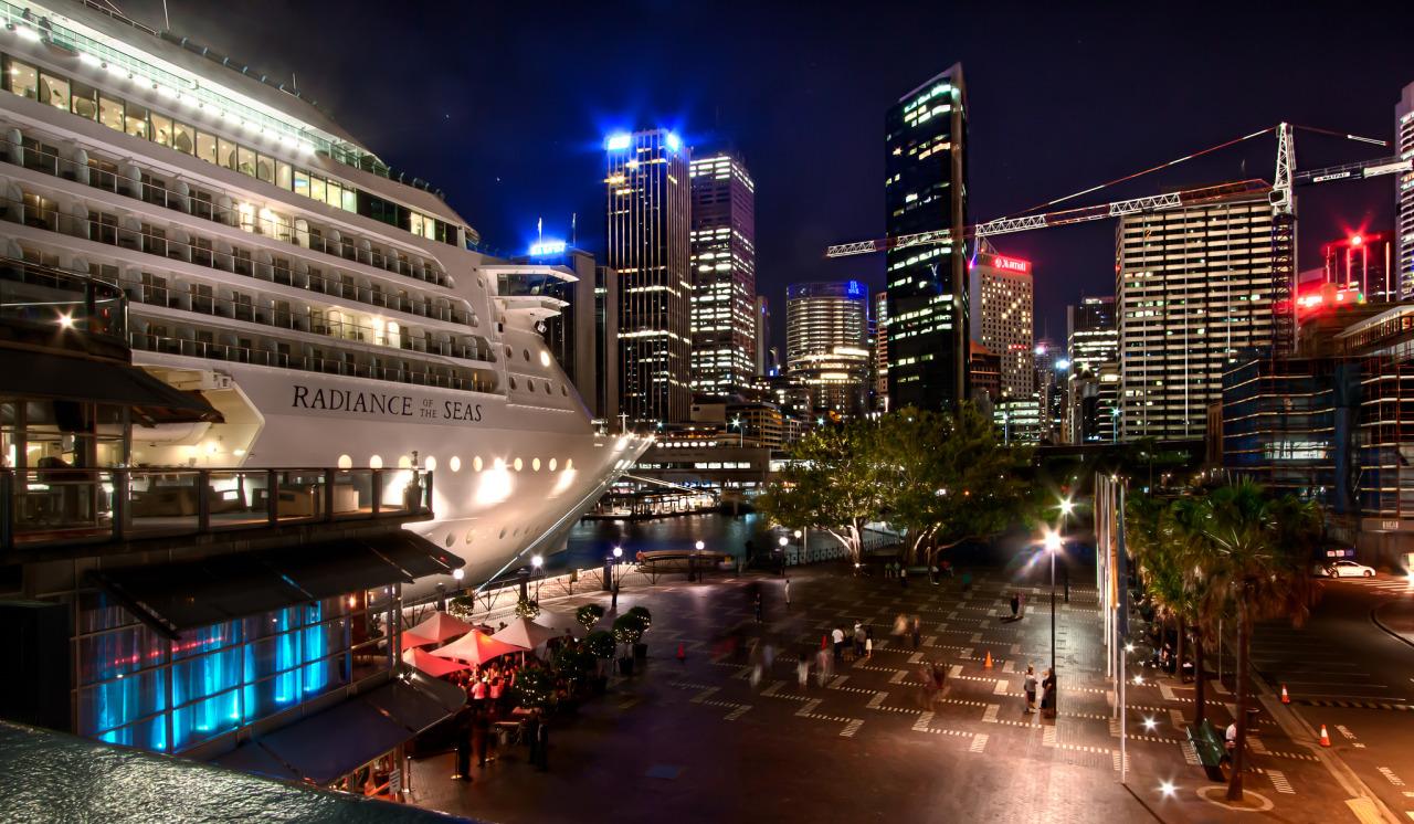 знакомства в австралии сидней
