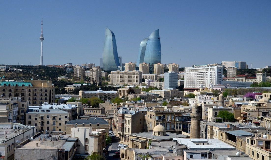 азербайджан еротикаси