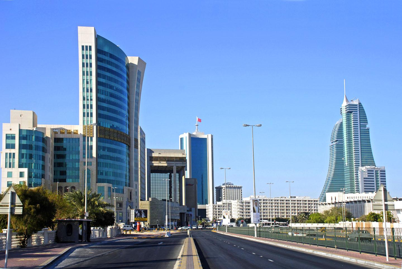Бахрейн фото столицы