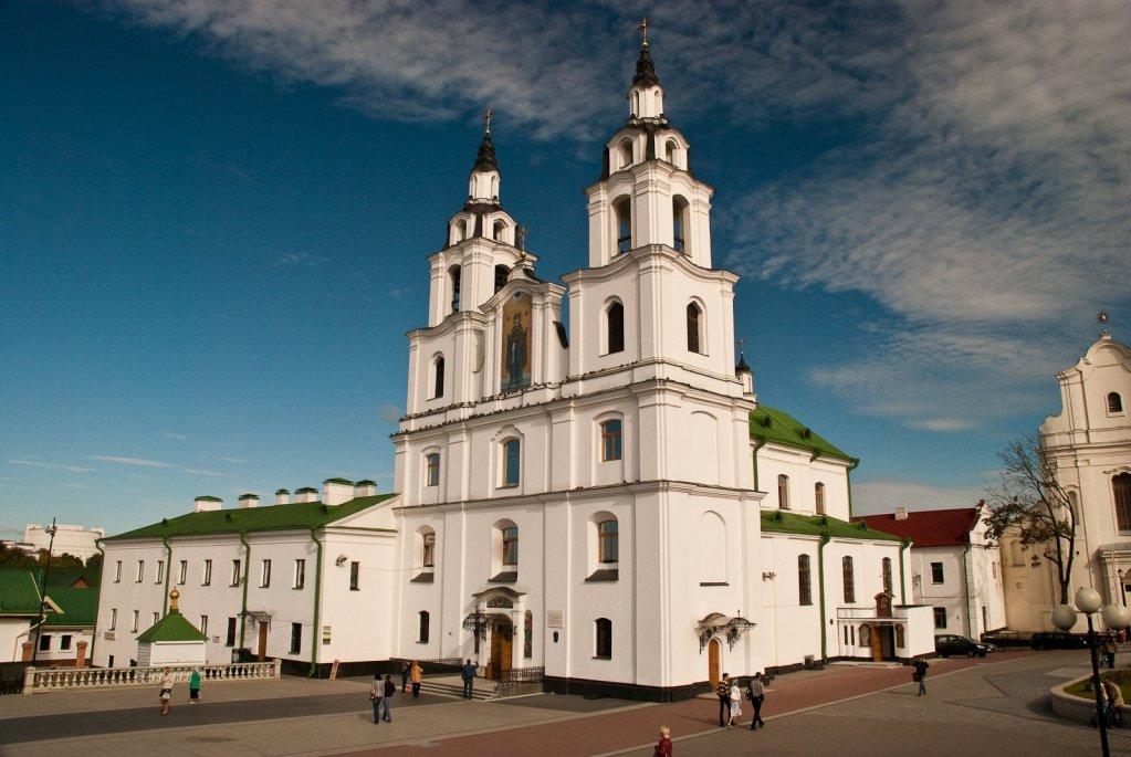 Все праздники в августе 2016 года в украине