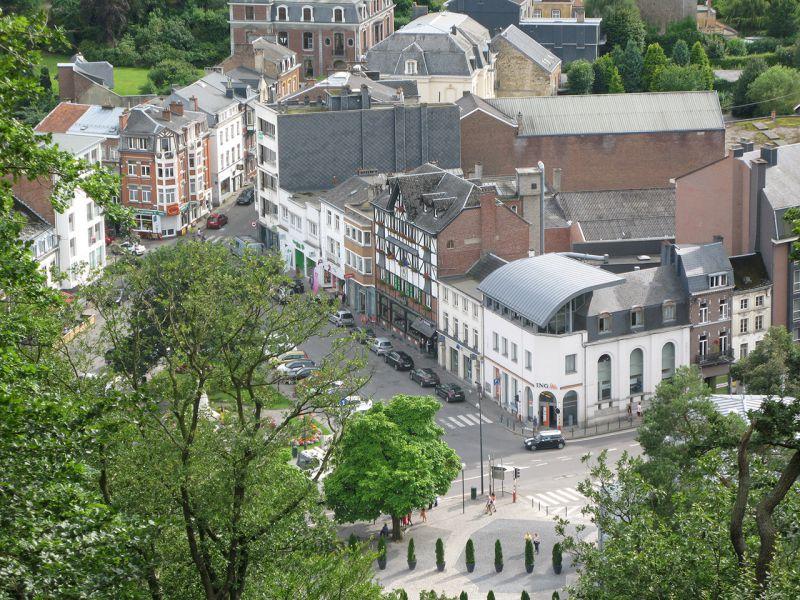 Как получить визу в Бельгию самостоятельно Skyscanner