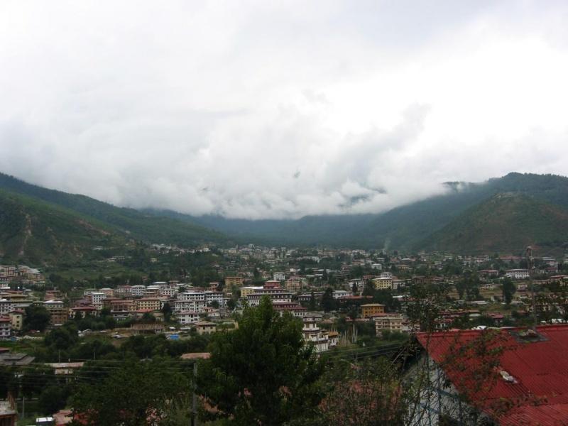 Бутан фото #10894