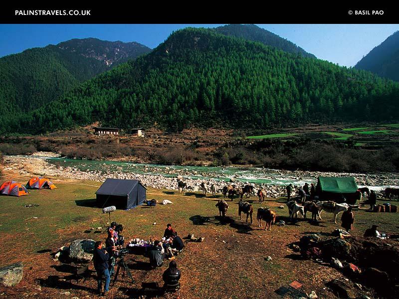Бутан фото #10898