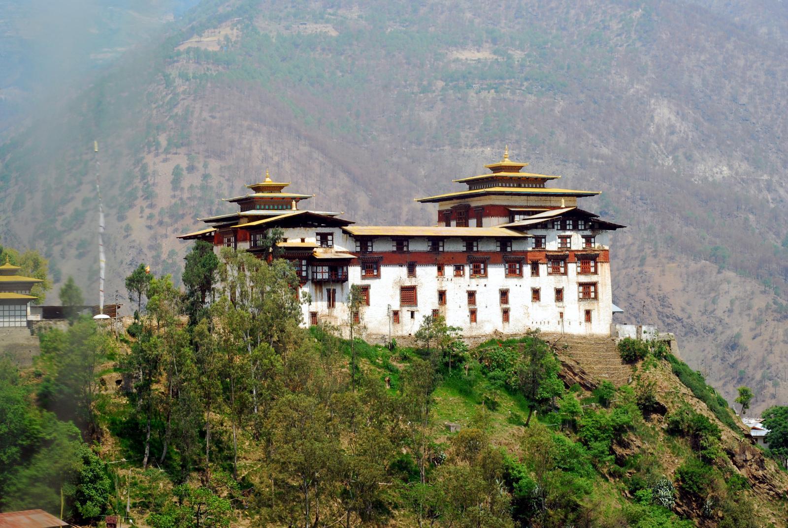 Бутан фото #10901