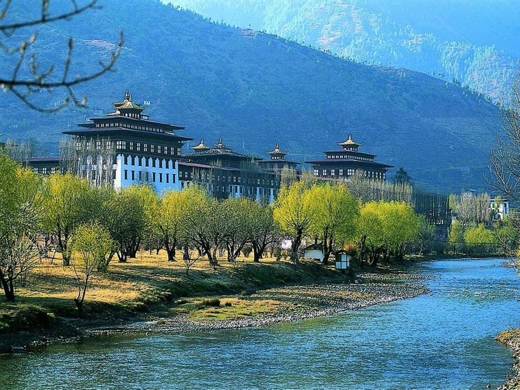 Бутан фото #10909