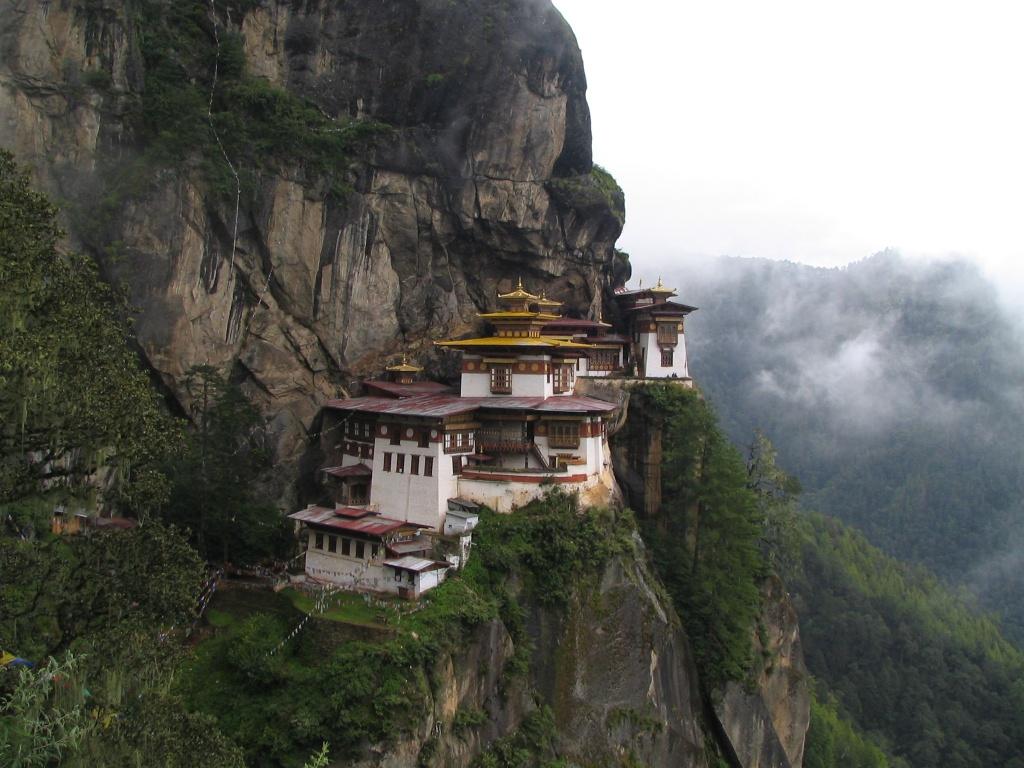 Бутан фото #10910