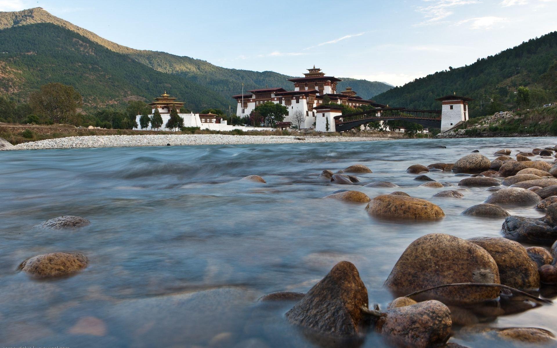 Бутан фото #8305