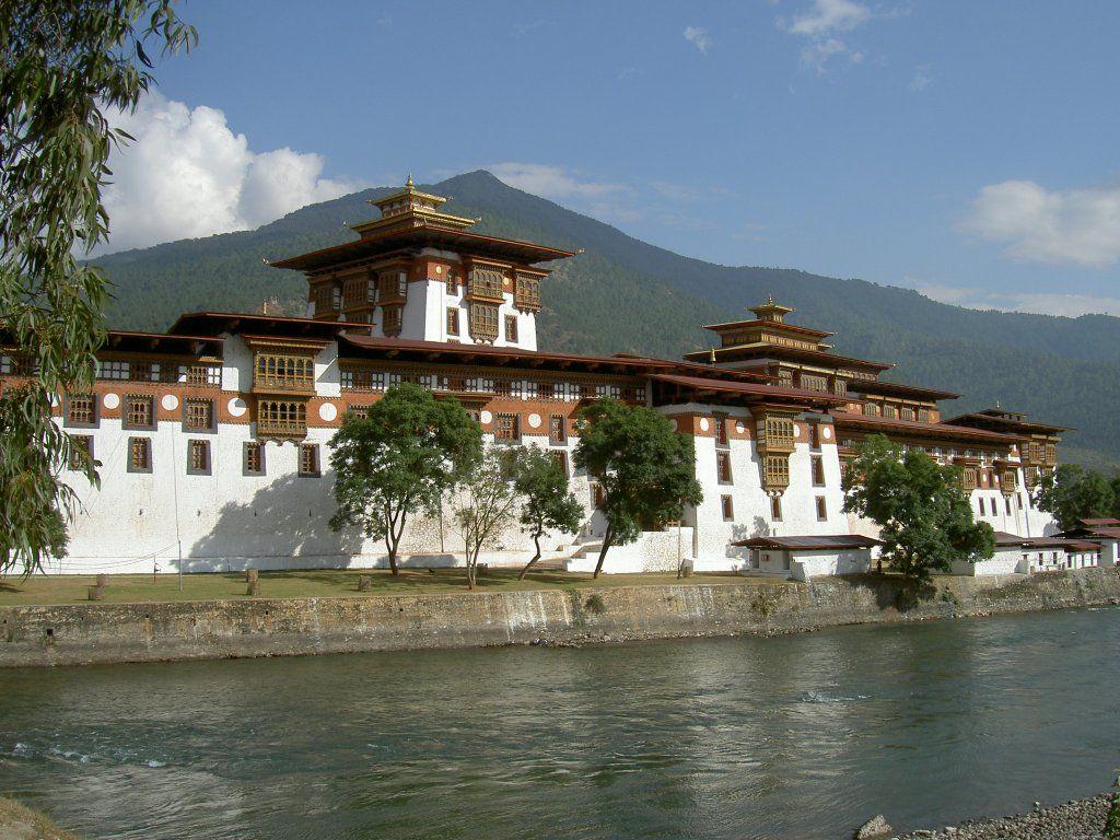 Бутан фото #8307