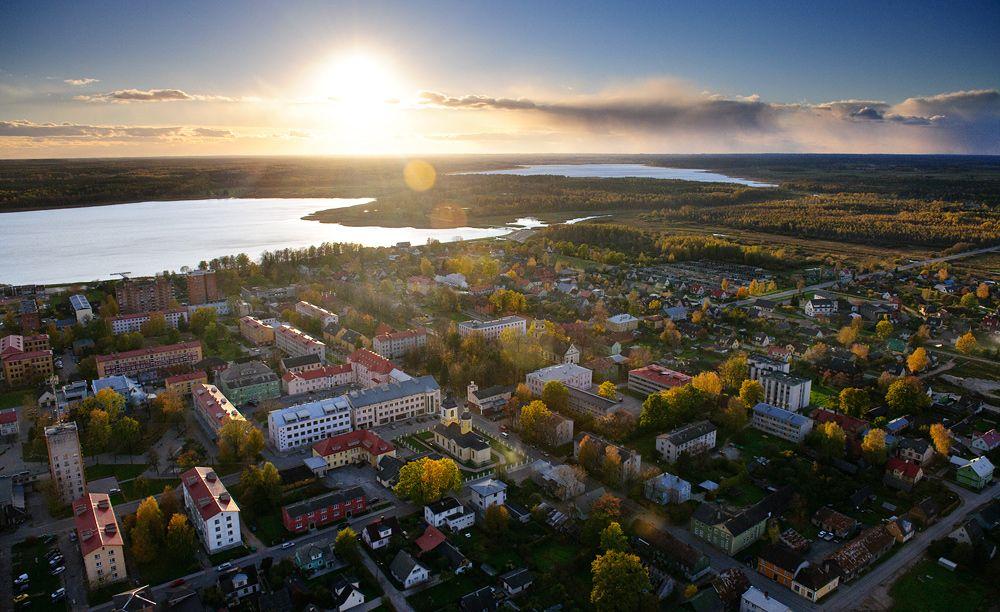 эстония г выру все фото