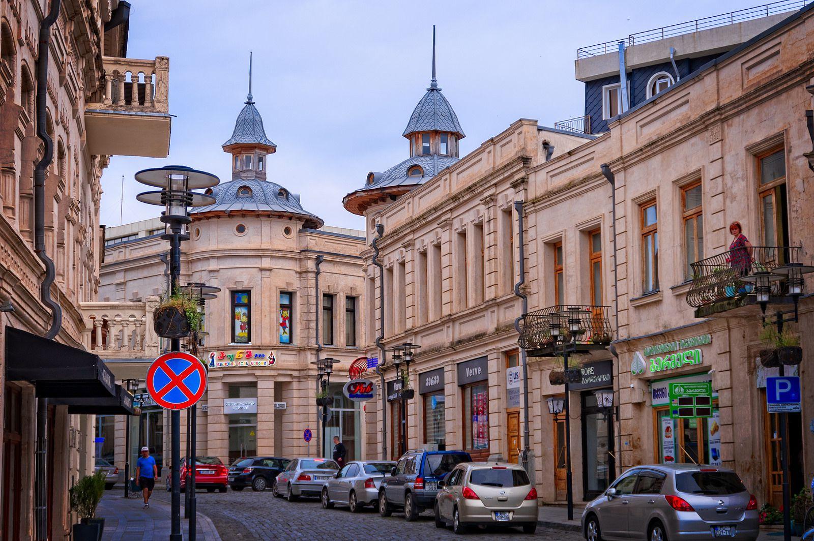 Кутаиси фотографии города