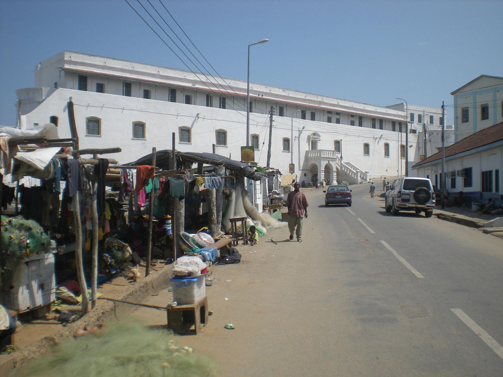 Виза в Гану картинки
