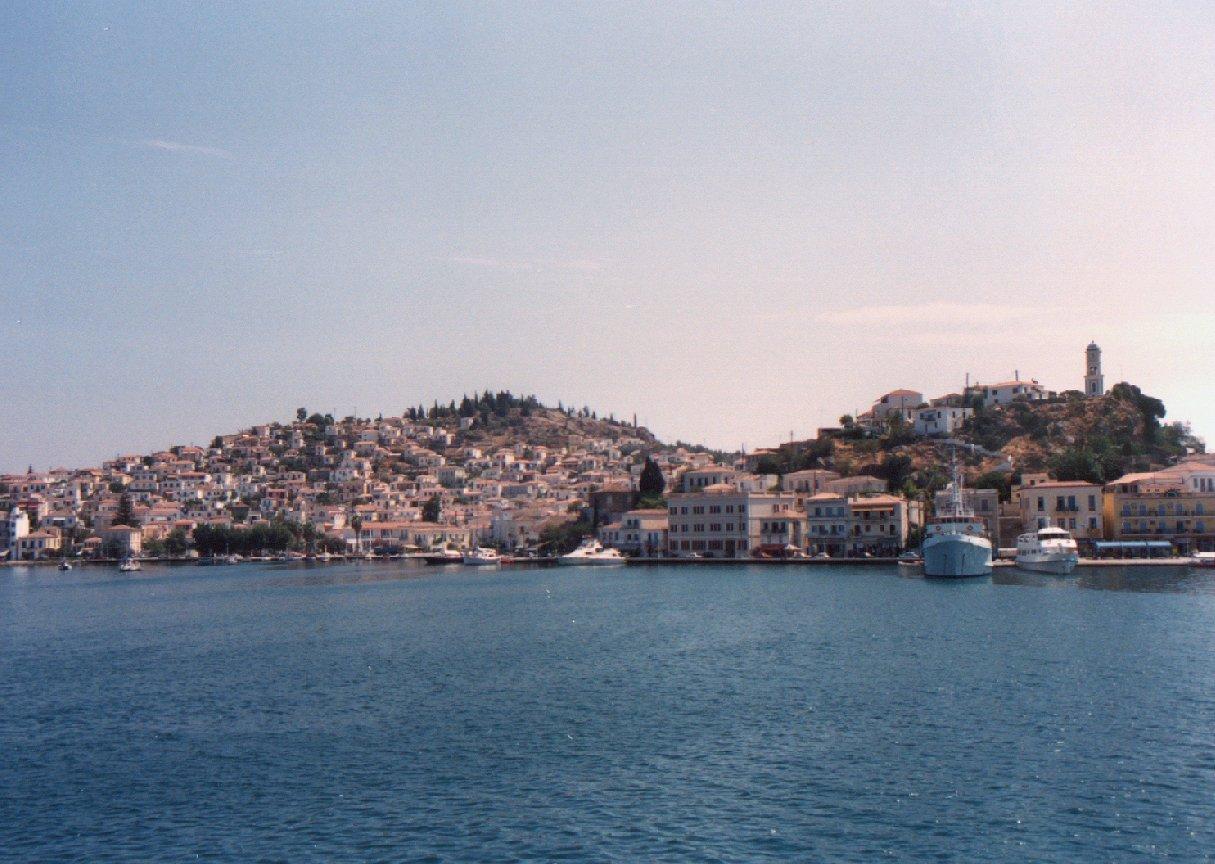 Фотогалерея Греции на WebTurizm