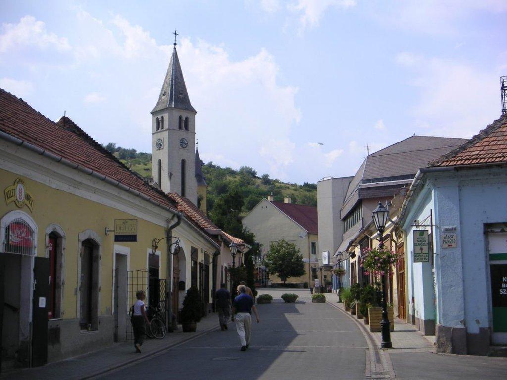 город токай венгрия фото поделился