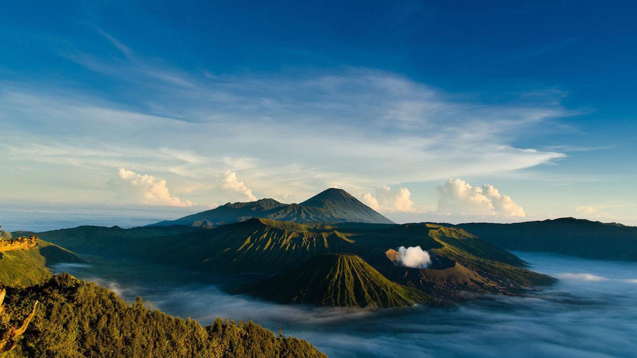 госрегистрации Инспекция остров ява достопримечательности фото естеству своему