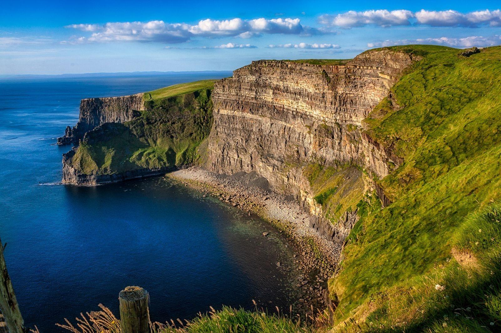 Ирландия картинки, прикольные картинках