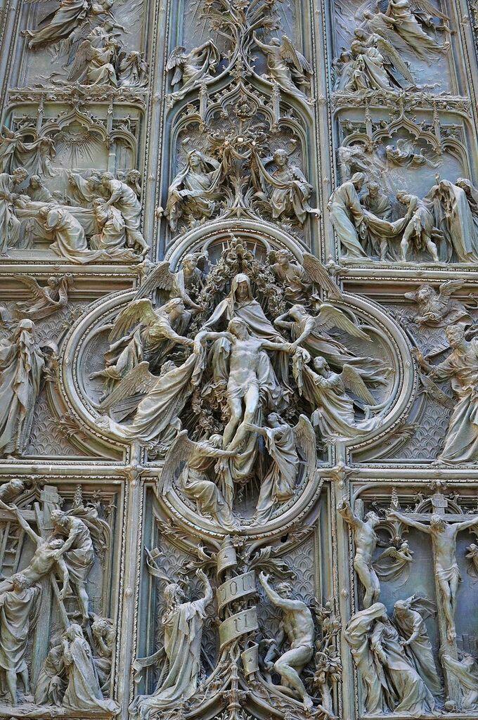 Милан фото (Италия) - 79 фотографий Милана высокого ...