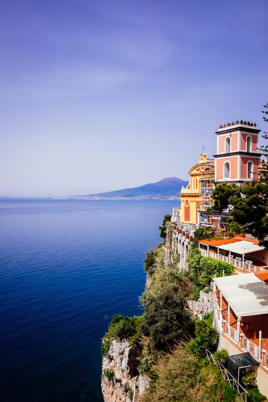 Италия Неаполь 1 1
