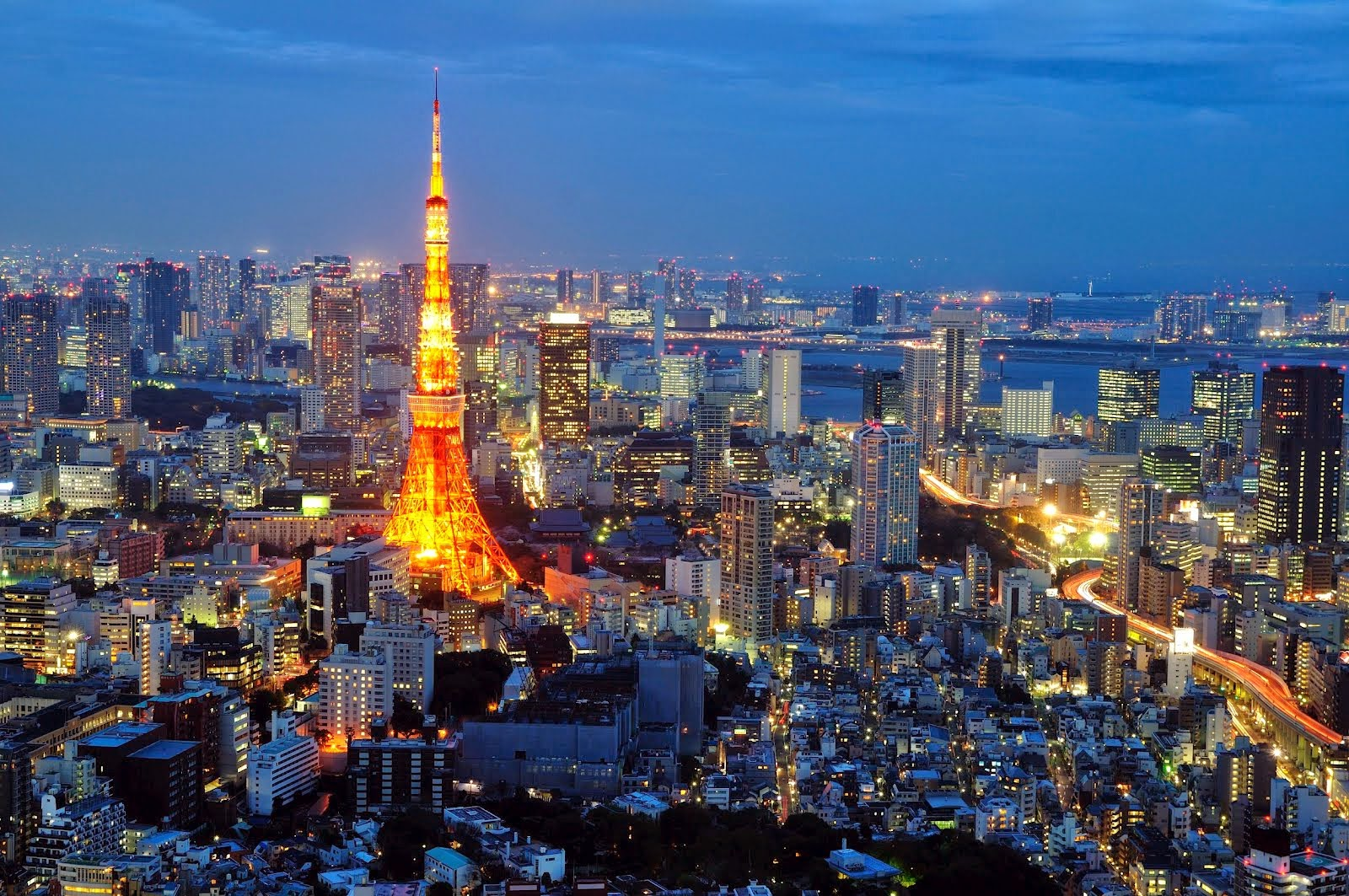 Pictures of japan tokyo Tokyo with Kids: Our Ultimate Guide to Japan Family Travel