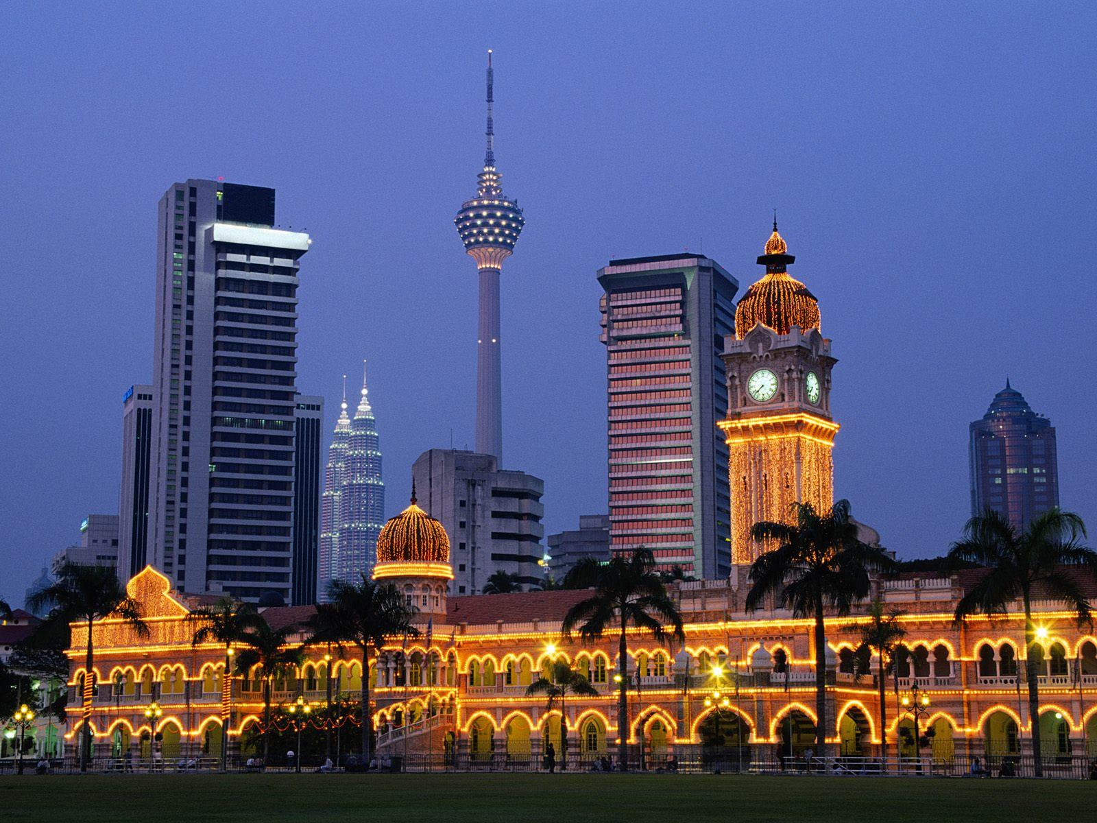 Достопримечательности малайзии фото с описанием