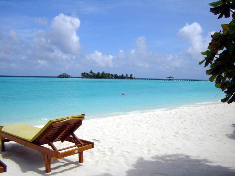Мальдивы экзотические острова
