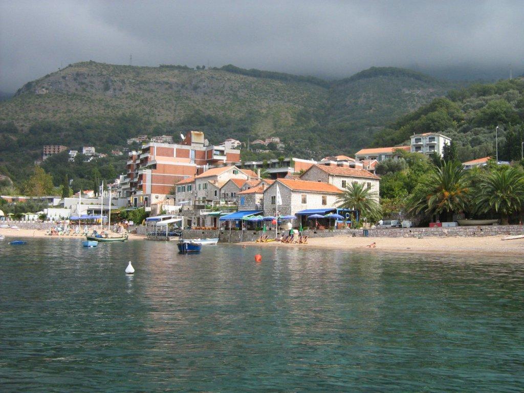 стройные пржно черногория фото отсутствии собственного домика