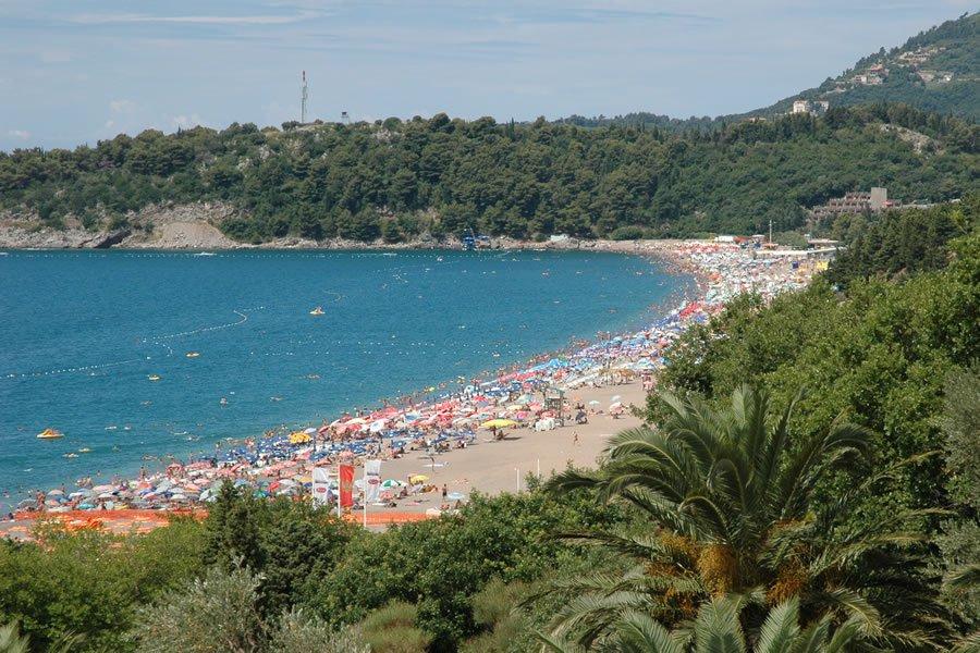 Отели Черногории для отдыха с детьми Отдых в Черногории